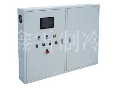 单机PLC智能控制箱