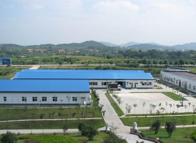 武汉市农业科学技术研究院作物研究所储藏冷库
